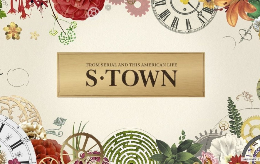 True-crime podcast S-Town drops a murder-mystery like no other - and fans are lapping it up