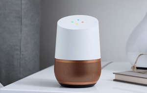 Google Home's UK launch date revealed