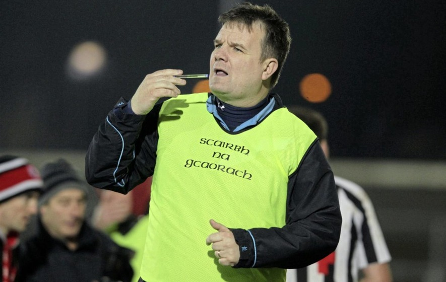 CPA intends 'turning the heat up on the GAA' says secretary Declan Brennan