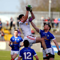 Kenny Archer: Sporting oldies earn my total admiration