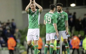 Iceland sneak victory over Republic of Ireland in awful Aviva spectacle