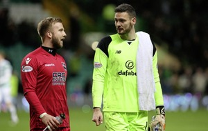 Celtic's Craig Gordon not bothered about where he wins title
