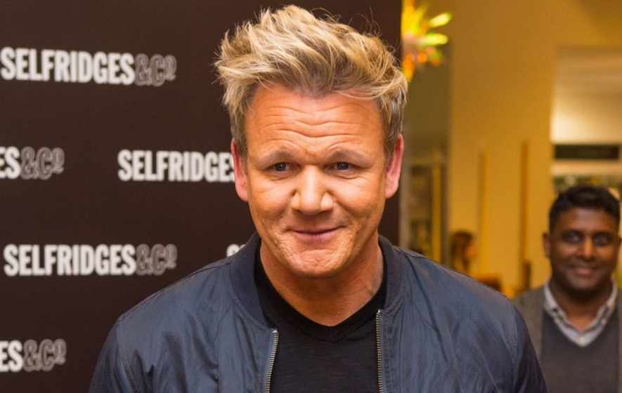 Gordon Ramsay has won back an army of fans on his second The Nightly Show