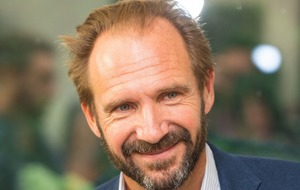 Ralph Fiennes: I can't remember when or why I did that Voldemort laugh