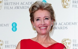 Emma Thompson condemns 'evil' pressure on actresses to be thin