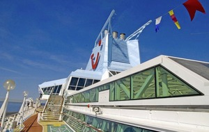 Sun-seekers snapping up more long-haul holidays and cruises says Tui Group