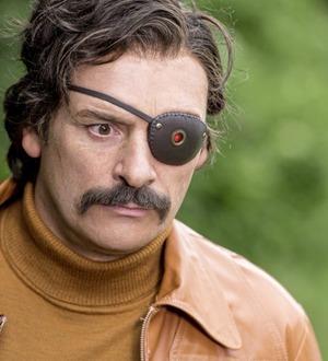 True believer: Julian Barratt on bringing Mindhorn to the Belfast Film Festival tonight