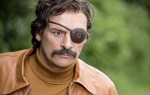 True believer: Julian Barratt on bringing Mindhorn to the Belfast Film Festival tonight