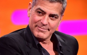 George Clooney on fatherhood: 'I know what I'm in for'