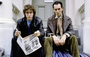 Cult Movie: Comic classic Withnail And I on big screen in Belfast Film Festival