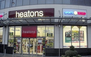 Budget retailer Heatons sees drop in sales and profit