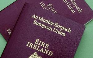New online Irish passport renewal service launches today