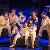 Review: All-male Oscar Wilde play a reminder that the truth is never pure and rarely simple