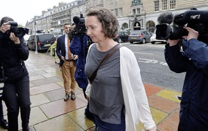 Doctor faces being struck off after after dishonest reading of Ebola nurse's temperature