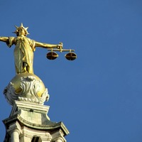 Father-of-seven jailed for 18 years for murder of 'deformed' infant son