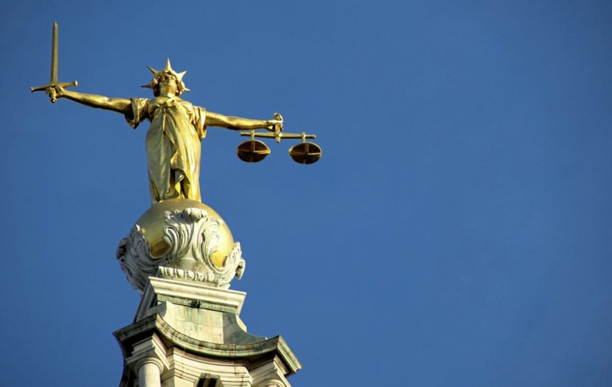 Father Of Seven Jailed For 18 Years For Murder Of Deformed Infant