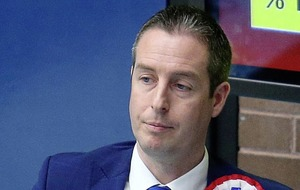 After 8 months silence, Stormont admits DUP's Paul Givan was investigated over bonfire
