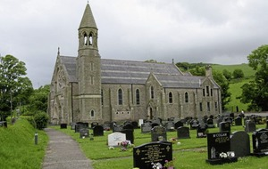 Co Antrim man died while at wife's funeral