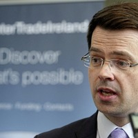 James Brokenshire: We want optimum deal for Northern Ireland post-Brexit
