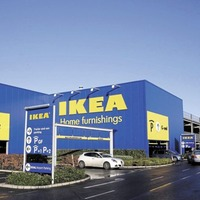 Ikea to reopen Belfast store next month