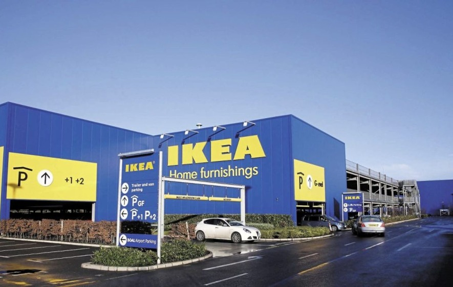 Ikea to reopen 19 stores with social distancing wardens on patrol