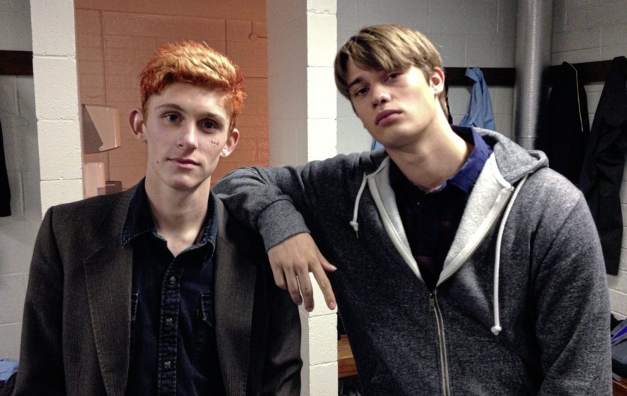 Back to school: Director John Butler on bringing Handsome Devil to Belfast Film Festival