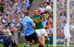 Kevin Madden: Conceding short-kickouts is the biggest blight in Gaelic football