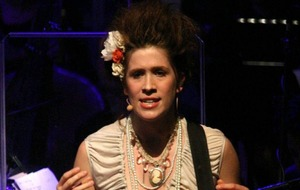 Imogen Heap backs agreement to protect new artists from unfair contracts