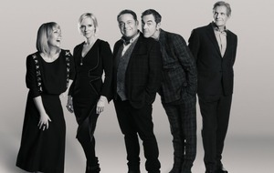 Cold Feet return marks the show's 20th anniversary