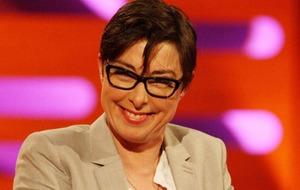 Sue Perkins to host Virgin TV British Academy Television Awards