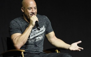 Vin Diesel on Paul Walker: We don't want to let him down
