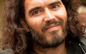 Russell Brand lands new live radio show nine years after 'Sachsgate'