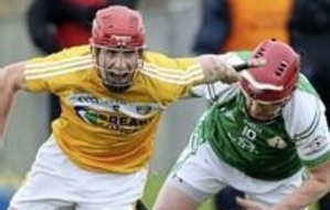 Antrim hurlers may just have the edge over Carlow as promotion beckons