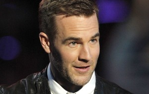 Dawson's Creek star James Van Der Beek in 'awkward' This Morning interview