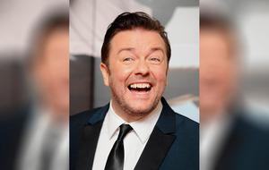 Ricky Gervais defends 'dead babies' joke after bereaved parents walk out of Belfast show