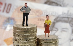 Public sector organisations must publish information on any gender pay gap