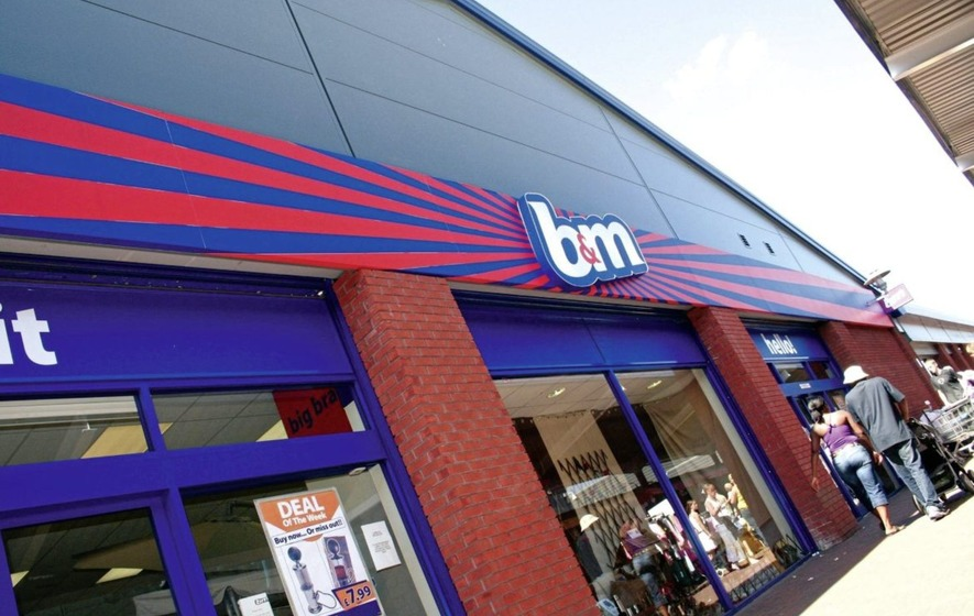 Revamped B&M store in Belfast's Westwood shopping centre recruiting for 30 extra staff
