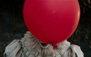 Video: Stephen King's creepy clown trailer for movie of It splits horror fans