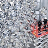 Scientists have created the world's largest artificial sun