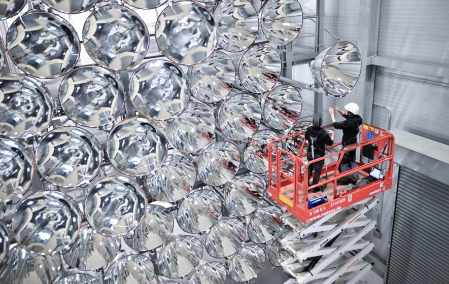 Image result for Scientists Have Created an Artificial Sun