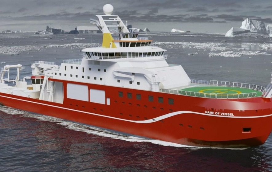 Turns out the whole Boaty McBoatface saga was actually a good thing for science, according to MPs
