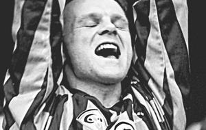 Magnificent Crossmaglen bring home 1997 All-Ireland football honours