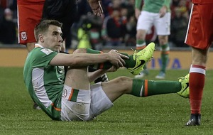 Seamus Coleman - a latter-day Irish hero
