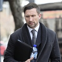 Simon Danielli: Ex-Ulster and Scotland rugby star convicted of attacking wife's friend