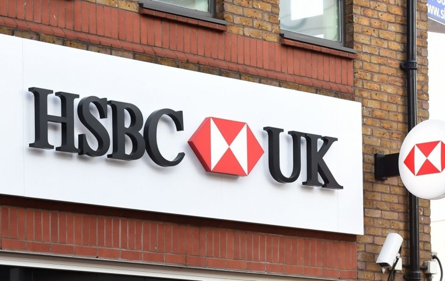 HSBC is giving transgender customers choice of 10 new gender neutral titles