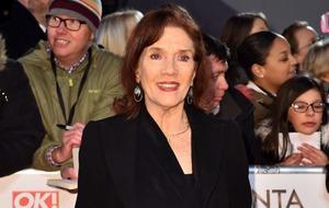 EastEnders' Linda Marlowe says Sylvie's last moments were her happiest
