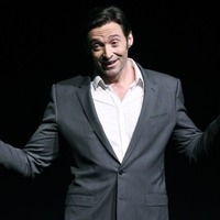 Hugh Jackman unveiled footage from upcoming The Greatest Showman musical
