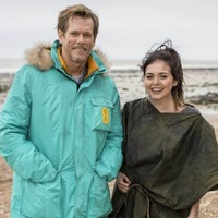 Scarlett Moffatt lands new EE ad role alongside Kevin Bacon