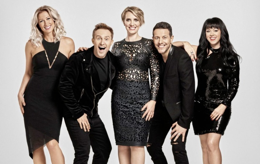 Steps 'want to inject pop back into pop music'