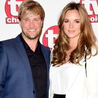Kian Egan and wife Jodi Albert are expecting a third child